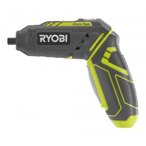 Отвёртка аккумуляторная Ryobi R4SDP-L13C