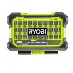 Набор бит 31 предмет Ryobi RAK31MSDI