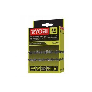 Цепь 35 см Ryobi RAC242