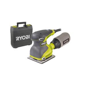 Машина виброшлифовальная электрическая Ryobi EOS2410NHG