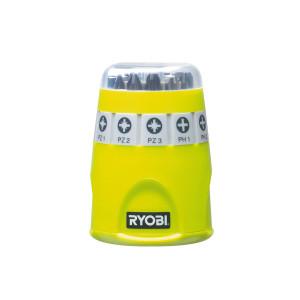 Набор бит 10 предметов Ryobi RAK10SD