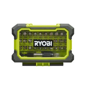 Набор бит 32 предметов Ryobi RAK32MSD