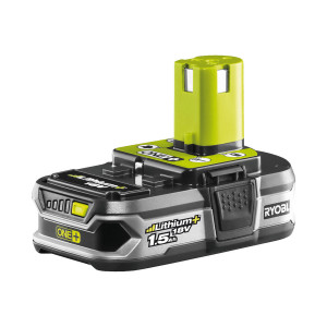 Аккумулятор 1.5 Ач Ryobi RB18L15 ONE+