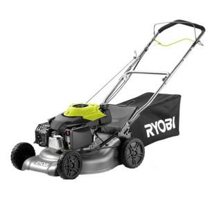 Газонокосилка самоходная бензиновая Ryobi RLM46175SL