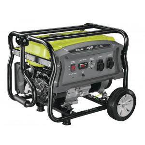 Генератор бензиновый Ryobi RGN2500