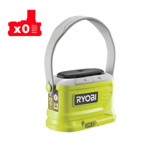 Отпугиватель насекомых аккумуляторный Ryobi OBR1800ONE+