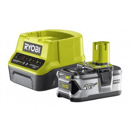 Энергокомплект Ryobi RC18120-140 ONE+