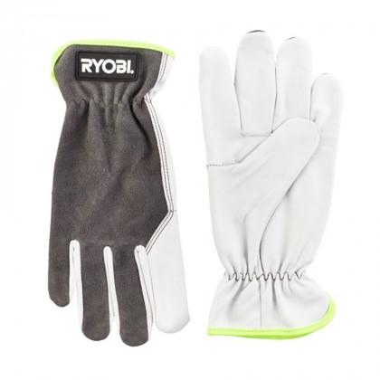 Перчатки садовые Ryobi TIMBERWOLF RAC810L