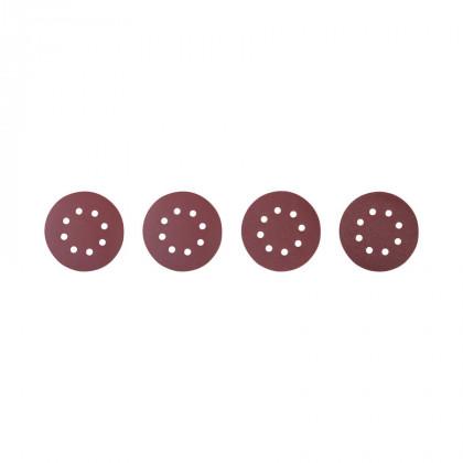 Листы шлифовальные Ryobi RO125A10
