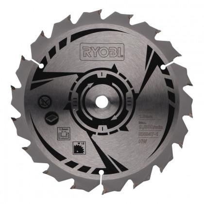 Диск для циркулярной пилы Ryobi CSB 150A1