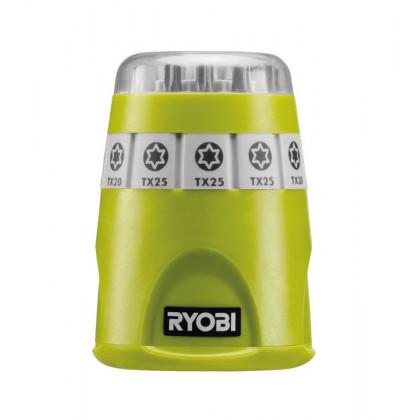 Набор бит Torx 10 предметов Ryobi RAK10TSD