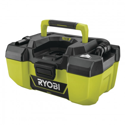 Пылесос технический Ryobi R18PV-0 ONE+
