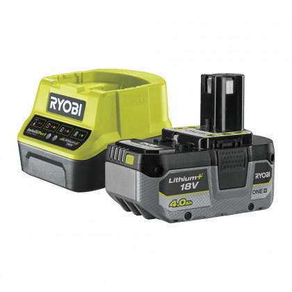 Энергокомплект Ryobi RC18120-140X ONE+