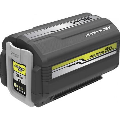 Аккумулятор 9.0 Ач Ryobi BPL3690D