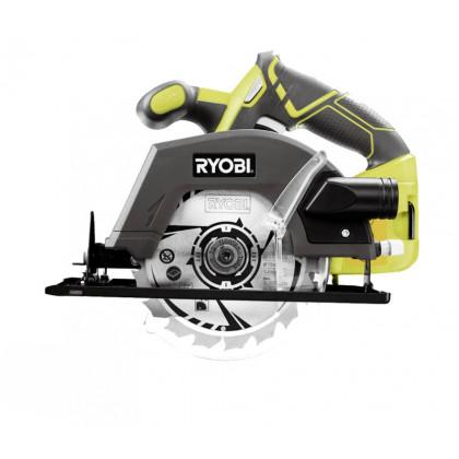 Пила дисковая аккумуляторная Ryobi R18CSP-0 ONE+