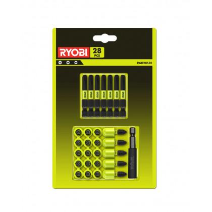 Набор бит Ryobi RAK28SDI2