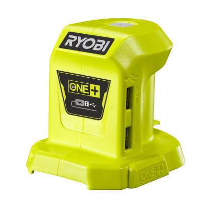 Переходник USB RYOBI R18USB-0 ONE+