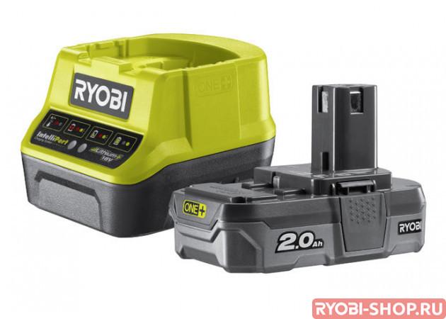 RC18120-120 ONE+ 5133003368 в фирменном магазине Ryobi