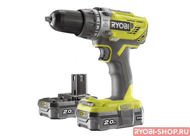 R18DD3-220S 5133003348 в фирменном магазине Ryobi