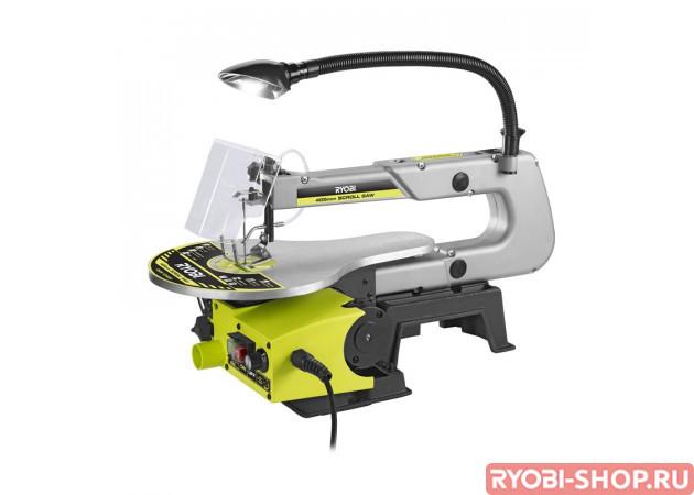 RSW1240G 5133002860 в фирменном магазине Ryobi