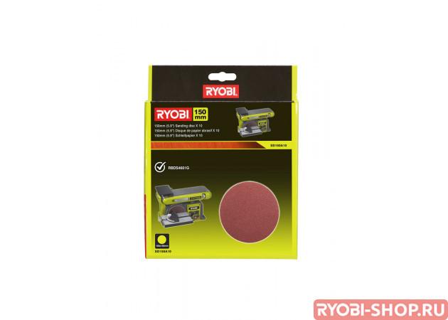 SD150A10 5132003685 в фирменном магазине Ryobi