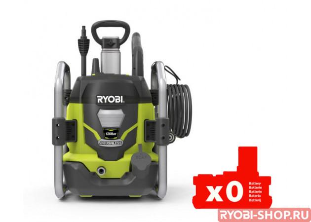 RPW3612OHI 5133002832 в фирменном магазине Ryobi