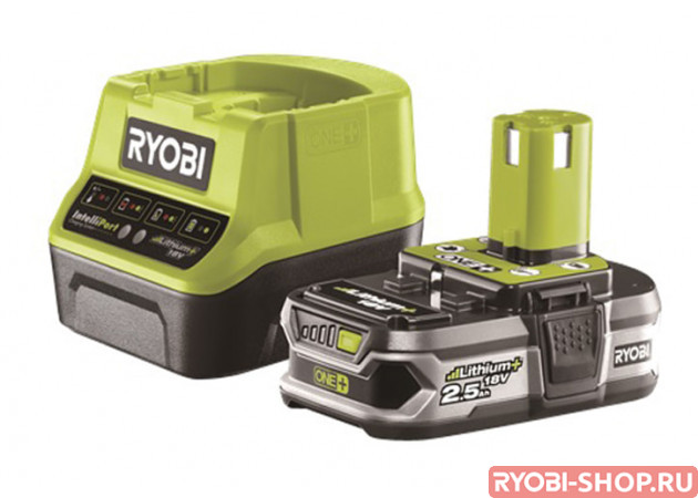 RC18120-125 ONE+ 5133003359 в фирменном магазине Ryobi