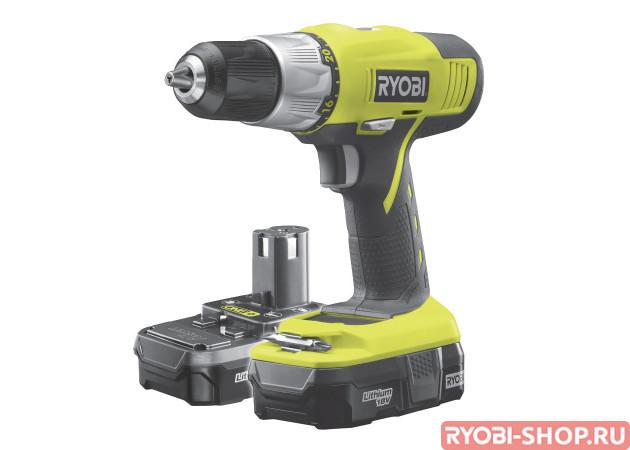 R18DDP-213S 5133003592 в фирменном магазине Ryobi
