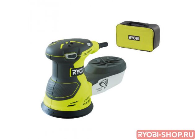 ROS300A 5133001142 в фирменном магазине Ryobi