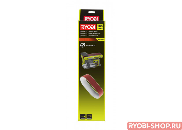 BSS100A5 5132003683 в фирменном магазине Ryobi