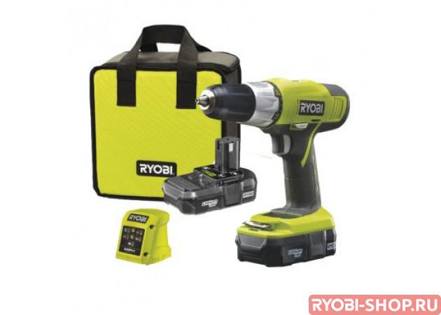 R18DDP-LL13S ONE+ 5133002075 в фирменном магазине Ryobi