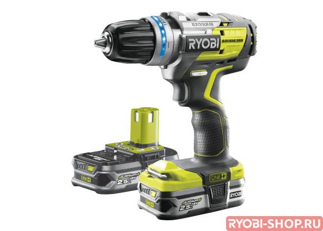 R18PDBL-225S 5133003613 в фирменном магазине Ryobi