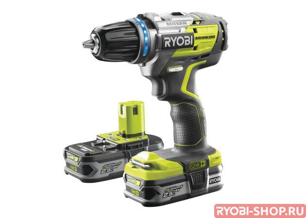 R18DDBL-225S 5133003610 в фирменном магазине Ryobi