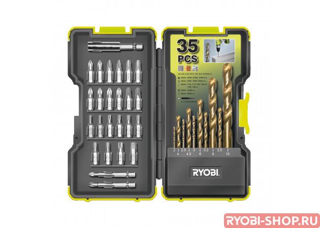 RAK35 HSSSD 5132002256 в фирменном магазине Ryobi