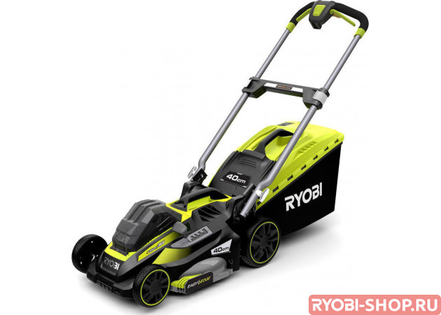 RLM36X41H50P 5133002809 в фирменном магазине Ryobi