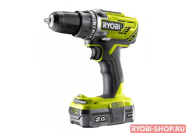 R18DD3-120S ONE+ 5133003347 в фирменном магазине Ryobi