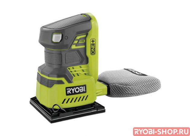 R18SS4-0 5133002918 в фирменном магазине Ryobi