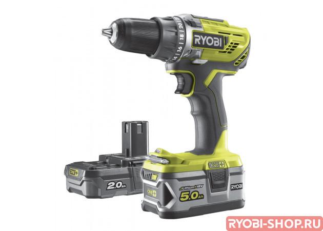 R18DD3-252S ONE+ 5133003353 в фирменном магазине Ryobi