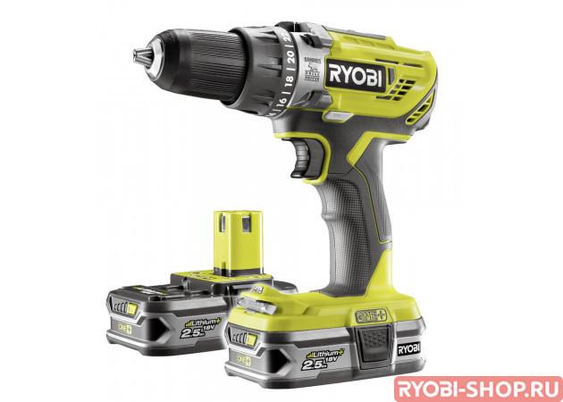 R18PD3-225S ONE+ 5133003345 в фирменном магазине Ryobi