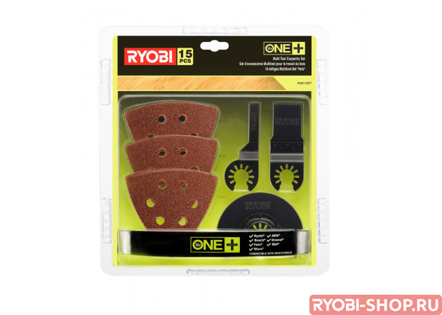 RAK15MT 5132002809 в фирменном магазине Ryobi