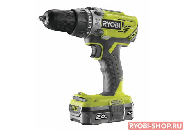 R18PD3-120S ONE+ 5133003340 в фирменном магазине Ryobi