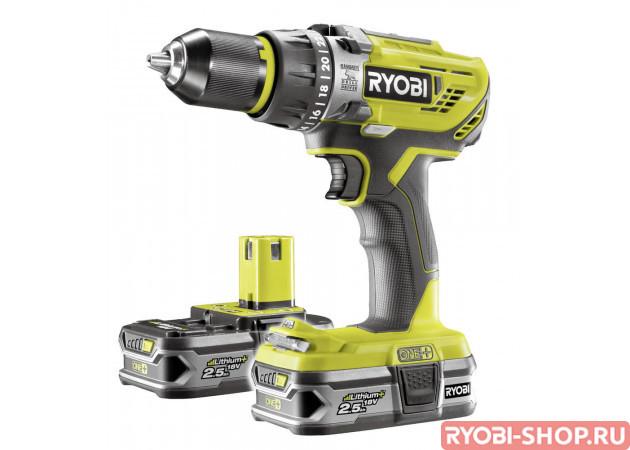 R18PD31-225S ONE+ 5133003433 в фирменном магазине Ryobi
