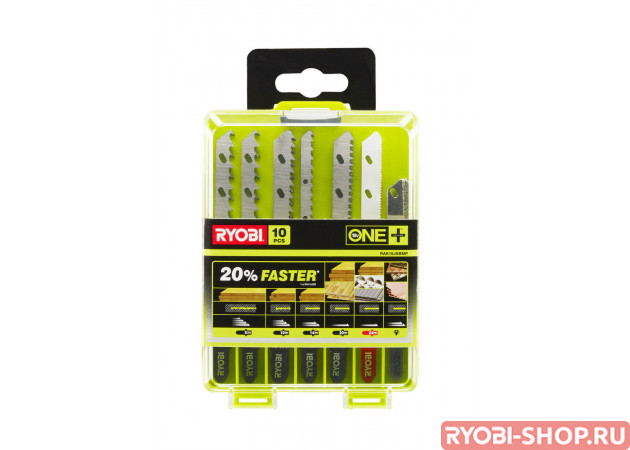 RAK10JSBMP 5132002812 в фирменном магазине Ryobi