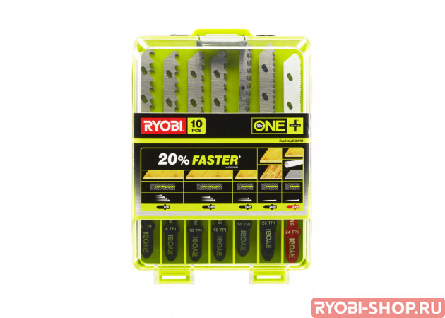 RAK10JSBWM 5132002811 в фирменном магазине Ryobi