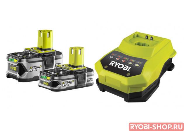 RBC18LL415 ONE+ 5133002600 в фирменном магазине Ryobi