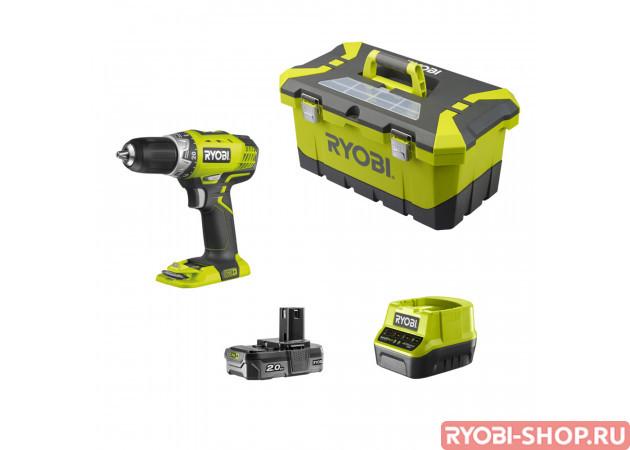 RCD18-120T 5133003682 в фирменном магазине Ryobi