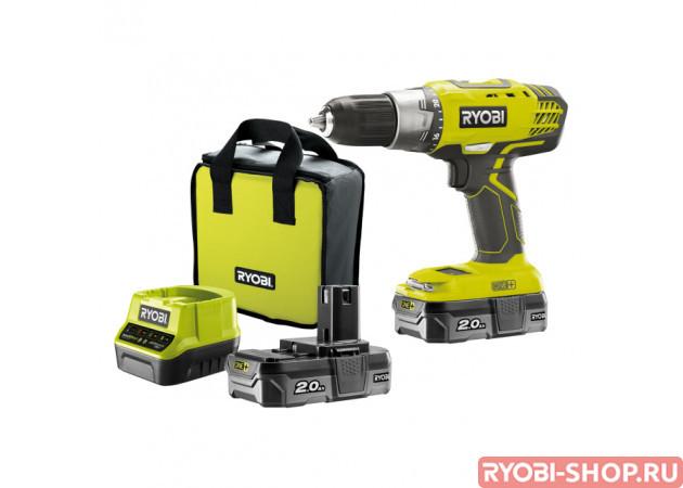 R18DDP2-220S 5133003376 в фирменном магазине Ryobi