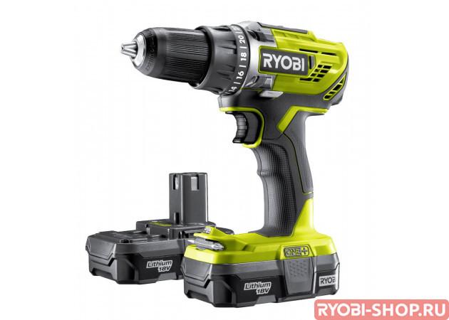R18PD3-215S ONE+ 5133003339 в фирменном магазине Ryobi