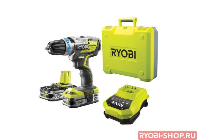 R18DDBL-LL25B ONE+ 5133002439 в фирменном магазине Ryobi