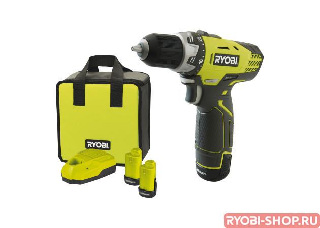 RCD12012L 5133001158 в фирменном магазине Ryobi